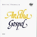 Aretha Gospel album cover