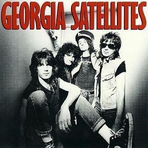 Georgia Satellites album cover