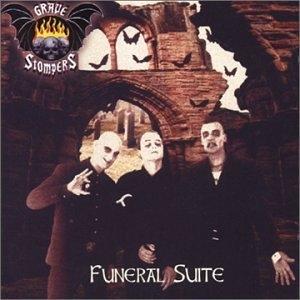 Funeral Suite album cover