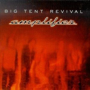 Amplifier album cover