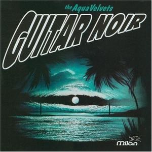 Guitar Noir album cover
