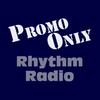 Promo Only: Rhythm Radio August '14 album cover