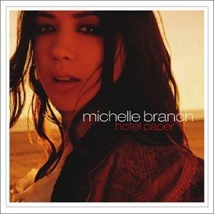 Hotel Paper album cover