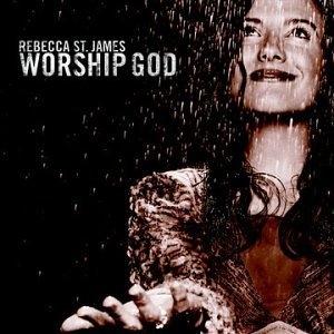 Worship God album cover