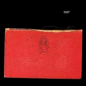Amnesiac (Special Edition) album cover
