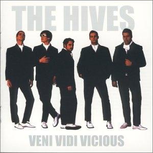 Veni Vidi Vicious album cover
