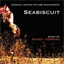 Seabiscuit (Original Moti... album cover