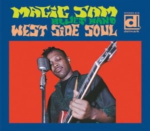 West Side Soul (Special Edition) album cover