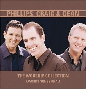The Worship Collection album cover