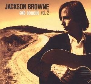 Solo Acoustic Vol.2 album cover