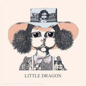 Little Dragon album cover