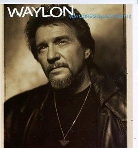 Waymore's Blues (Part II) album cover