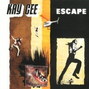 Escape album cover