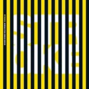 Stroke: Songs For Chris Knox album cover