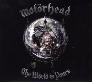 The World Is Yours (Limited Edition) album cover