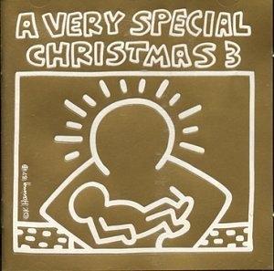 A Very Special Christmas 3 album cover