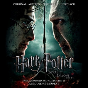 Harry Potter And The Deathly Hallows Part 2 (Original Motion Picture Soundtrack) album cover