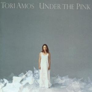 Under The Pink album cover