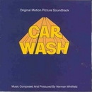 Car Wash (Original Motion... album cover