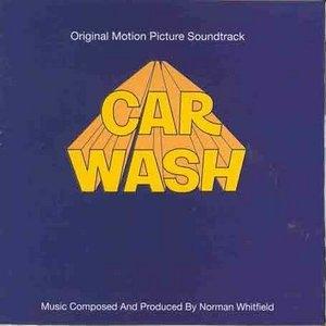 Car Wash (Original Motion Picture Soundtrack) album cover