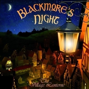The Village Lanterne album cover
