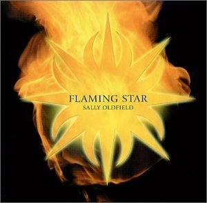 Flaming Star album cover