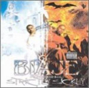 Strickly Sickly album cover