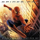 Spider-Man: Music From An... album cover