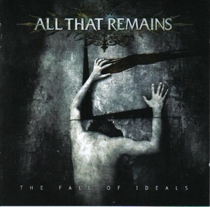 The Fall Of Ideals album cover