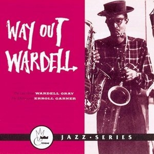 Way Out Wardell album cover