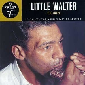 His Best: Chess 50th Anniversary Edition album cover