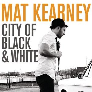 City Of Black & White album cover