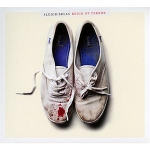 Reign Of Terror album cover