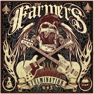 Fulmination album cover