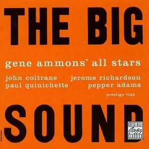 Big Sound album cover
