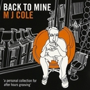 Back To Mine (Vol. 9) album cover