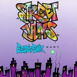 Street Jams: Electric Funk, Vol. 2 album cover