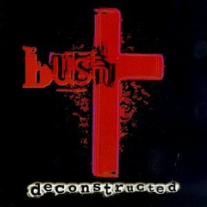 Deconstructed album cover