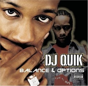 Balance & Options album cover