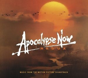 Apocalypse Now Redux: Music From The Motion Picture Soundtrack album cover