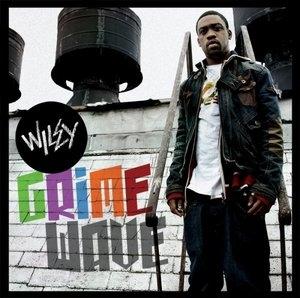 Grime Wave album cover