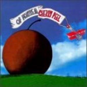 Cherry Peel album cover