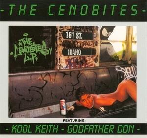 The Cenobites L.P. album cover