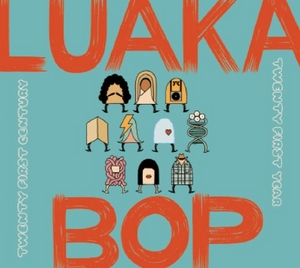 Luaka Bop: Twenty First Century Twenty First Year album cover