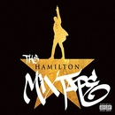 The Hamilton Mixtape album cover
