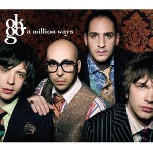 A Million Ways album cover