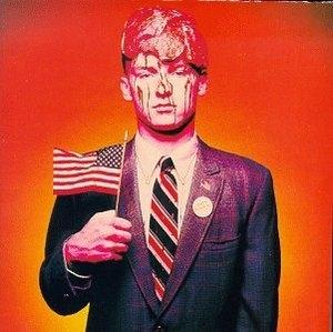 Filth Pig album cover