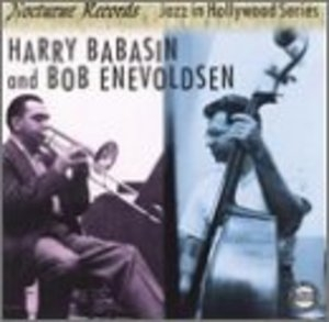 Jazz In Hollywood album cover