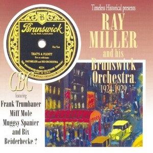 1924-1929 album cover