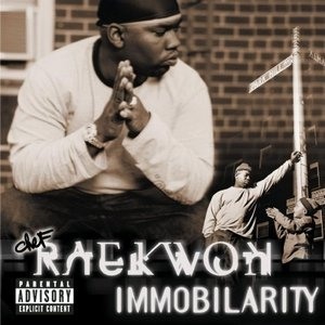 Immobilarity album cover